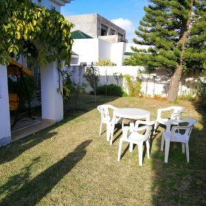 Petite villa à la Soukra