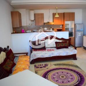 Appartement S+1 à Baghdedi