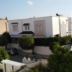 Villa Mechhed