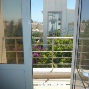 Appartement S+3 situé à la zone touristique