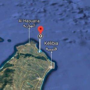 Terrain de 510 m² à Dar alouche à 1km du plage
