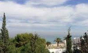 Étage de villa S+3 neuf et meublé à la Marsa Corniche