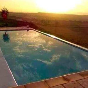 Villa avec piscine à Hammamet