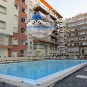Belle appartement à Monte Carlo