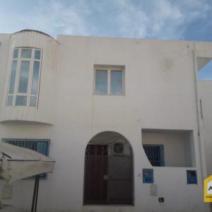 Duplex à Midoun Djerba Tunisie