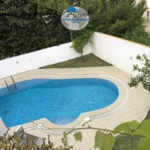 Sublime villa avec piscine