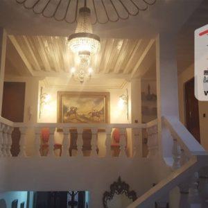 Villa El Palacio