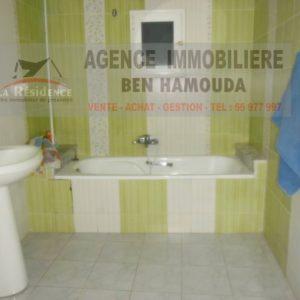 Studio meublé à Sidi selem prés de l'hôtel Andalucia LM29