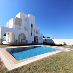 Villa Khalil