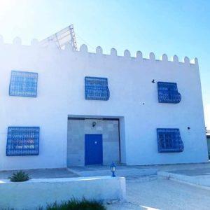 Jolie villa à Hammamet
