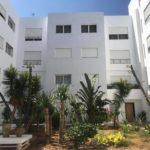 Bel appartement S+3 au Jardin de Carthage