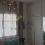 Appartement S+3 richement meublé à El Menzah 8
