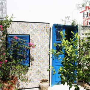 Duplex El Alia
