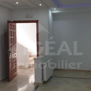 Appartement S+2 nouvellement construit à El Mghira