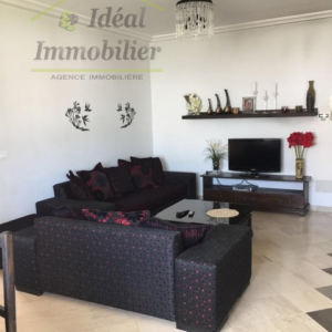 Appartement S+2 à Hammamet Nord V19-063