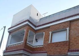 Étage d'une maison à Zarzouna M103