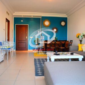 Magnifique appartement S+2 neuf lumineux et calme