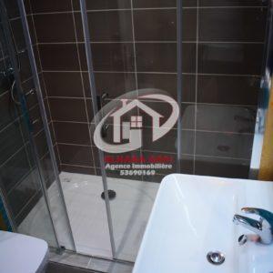 Appartements S+3 neuf en promotion très haut standing à mahdia