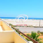 Photo-2 : Appartement s+1 pied dans l'eau et vue sur mer baghdedi