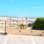 Photo-5 : Appartement s+1 pied dans l'eau et vue sur mer baghdedi