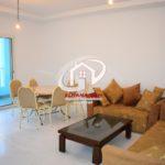 Appartement S+2 très proche de la plage et vue sur mer mahdia