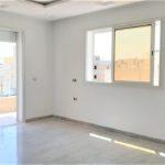 Étage de villa S+3 vide en 2ème étage à AFH Mrezga