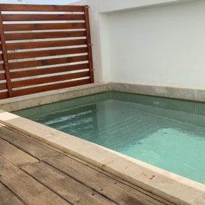 Duplex S4 avec piscine à Gammarth