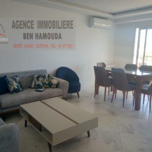 Appartements meublé LM129