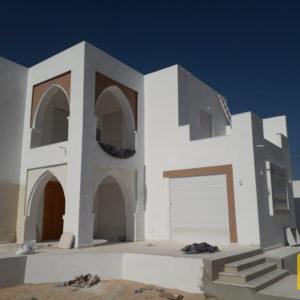 Superbe villa à Djerba Midoun Tunisie