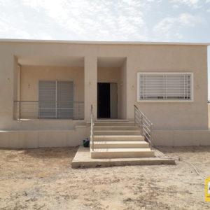 Villa de rêve à Djerba Midoun