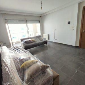 Appartement S+1 meublé au LAC2