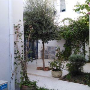 Duplex Ennejma Ezzahra