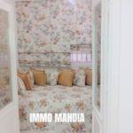 Photo-4 : Duplex en S+3 vide situé à Corniche de Mahdia