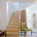 Photo-5 : Duplex en S+3 vide situé à Corniche de Mahdia