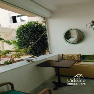Appartement Caroline à Hammamet Nord