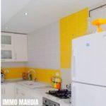 Photo-2 : Duplex en S+3 vide situé à Corniche de Mahdia