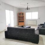 Photo-1 : S+2 meublé au 2ème étage à Oued Souhil, Nabeul