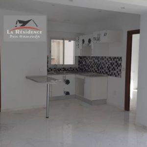 A Appartement Haut standing situé à Ain Mariem Bizerte