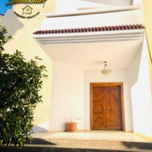 Magnifique villa à Sahloul 2