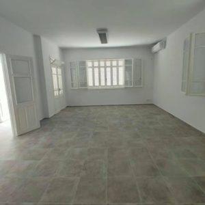 Villa à Menzah6 pour usage bureautique