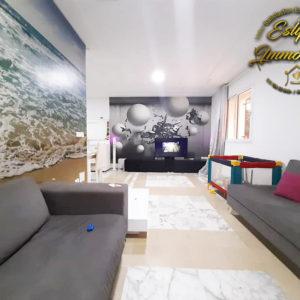 Magnifique appartement au cœur de la route touristique Devant Casa de gelato