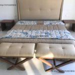 Photo-17 : Penthouse S3 meublé vue mer à Gammarth