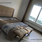 Photo-18 : Penthouse S3 meublé vue mer à Gammarth