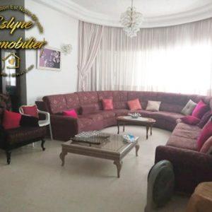 Magnifique villa à Khzema Ouest