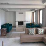Photo-22 : Penthouse S3 meublé vue mer à Gammarth