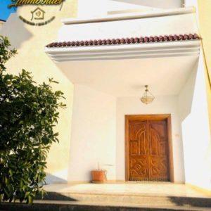 Sublime villa à sahloul 2