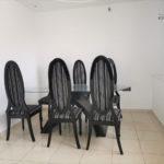 Photo-2 : S+2 meublé au 2ème étage à Oued Souhil, Nabeul