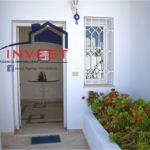 Photo-3 : Étage de villa avec terrasse à la Marsa Nassim
