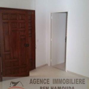 Appartement pour usage bureautique LC31