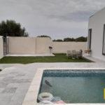 Photo-10 : Villa de luxe avec piscine à Djerba Midoun proche de la mer